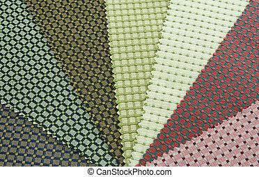 pattern stripes fabric background