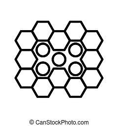 pattern system illustration design