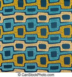 Pattern textile fabric material texture background closeup