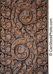 Pattern Thailand