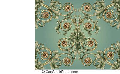 pattern tile design
