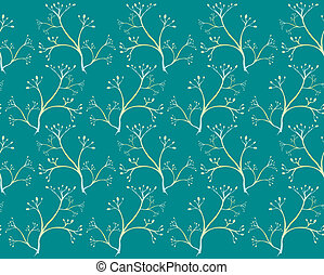 Pattern tree vector