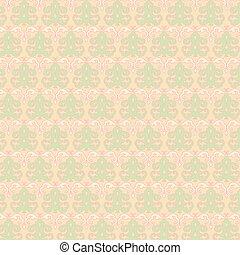 Pattern vector seamless wallpaper
