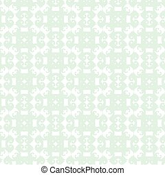 Pattern vector seamless wallpaper