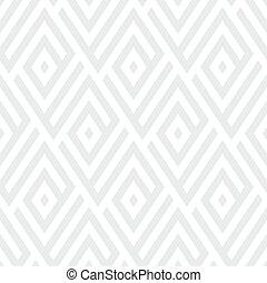 Pattern with stripe, chevron, geometric shapes