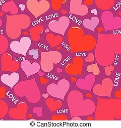 pattern1, amore