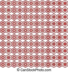 pattern_seamless, étnico