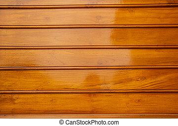 Patterns background wooden