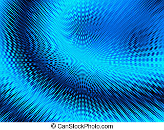 Computer generated graphic