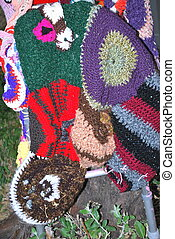 patterns., crochet