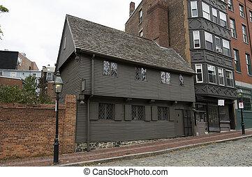 Paul Reveres House