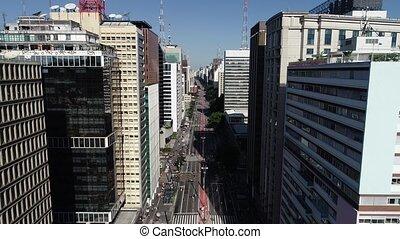 paulo, (paulista, paulista, avenue), avenida, sao