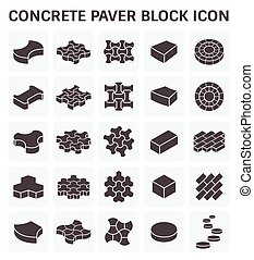 Paver Illustrations and Clip Art. 471 Paver royalty free ...
