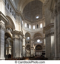 Pavia, Renaissance Cathedral