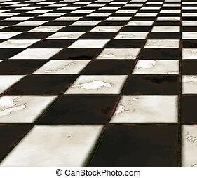 pavimento marmo