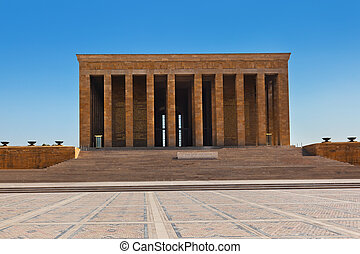 pavo, ataturk, mustafa, kemal, ankara, mausoleo