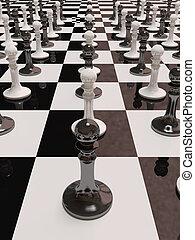 Pawn chess