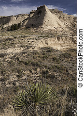 Pawnee National Grassland Colorado - Steeple Butte on the ...