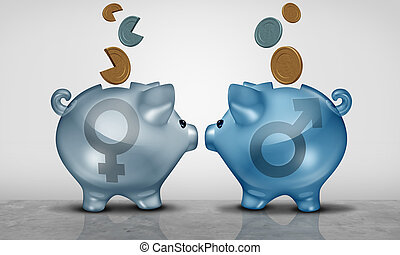 Pay Equity - Pay equity and economic gender gap business...