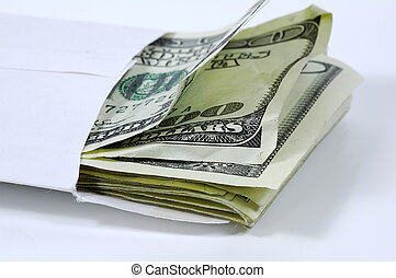 Payday - Envelope With Money