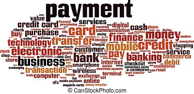 Payment-horizon [Converted].eps - Payment word cloud...