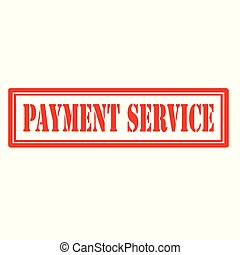 Payment Service-stamp