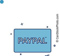 Paypal Karte.Paypal