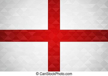 pays, drapeau, anglaise, angleterre, nation