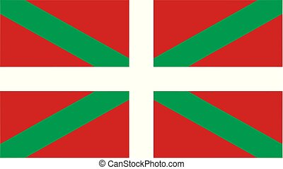 pays, drapeau, basque