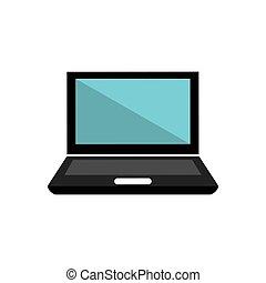 pc computer, laptop