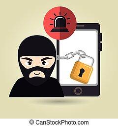 pc hacker safe design