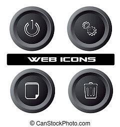 PC icons