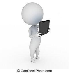 pc, knullie, tablet