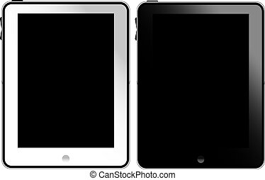 pc, tablet