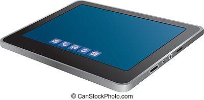 pc, tableta