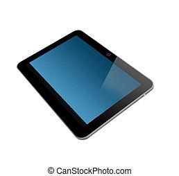 pc tablette