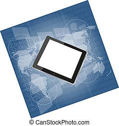 Render tablette cran ordinateur pc num rique for Ecran pc photo numerique