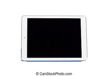pc, tablette, numérique