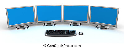 PC Workstation