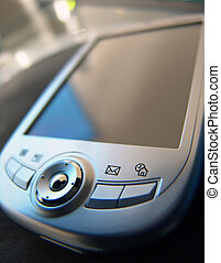 PDA - Palm Pilot