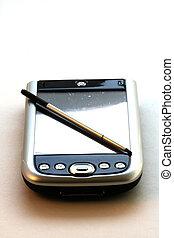 PDA - Personal Digital Assistant