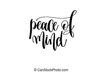 peace of mind stock illustration images 1396 peace of