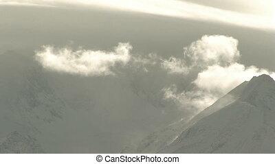 Peak Cloud