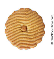 Peanutbutter Cookie 3 (Path Included)