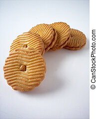 Peanutbutter Cookies 4