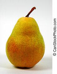 Pear 2 - Photo of a PEar.
