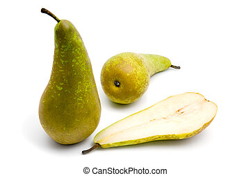 pear, (conference)