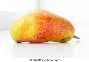 Pear.