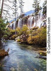Pearl Beach Waterfalls