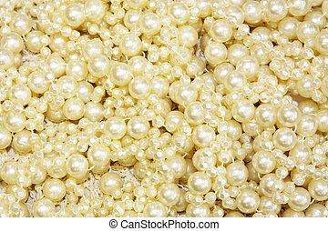 Pearls pattern